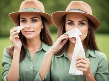 4 gamtos gynimo priemonės, kad geriau kvėpuotų
