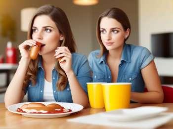 3 tipy na občerstvení v práci