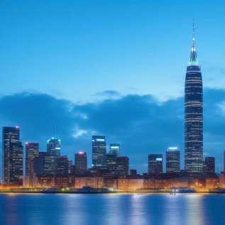 Meet Toronto!
