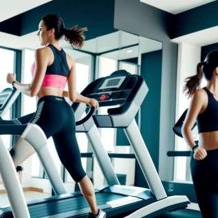 Dette er de 5 apparatene som brenner mer kalorier i treningsstudioet