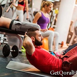 6 ствари које треба увек да радите у теретани