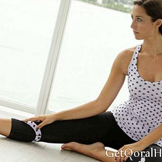 5 vježbi za uklanjanje proširenih vena