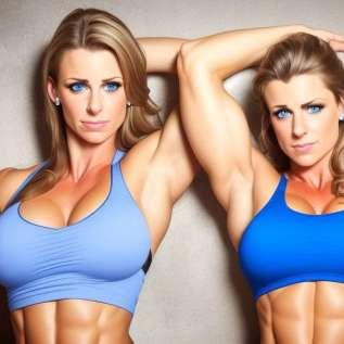 לשנות את השומן לשרירים!