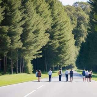 Bli aktiv och planera för diabetes