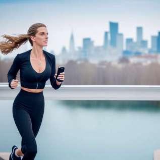 Galleria fotografica Cosa dovresti praticare nella tua prima mezza maratona