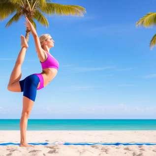 7 exercices de base pour réduire la taille et la hanche