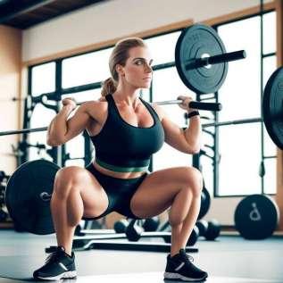 10 øvelser skal være tynde, og du kan gøre hvor som helst (PHOTOS)