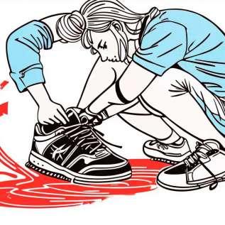 אז אתה חייב להתאמן אם אתה רוצה לרוץ מרתון זה 2018