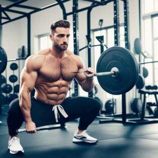 Kolesterol membantu untuk mendapatkan jisim otot
