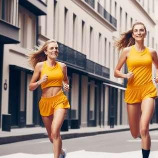 Idite i pokrenite utrku Imagen! Ovo je 22. travnja i stajat će 400 pezosa.