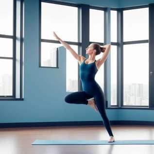 4 pratimai, skirti sustiprinti lankstumą