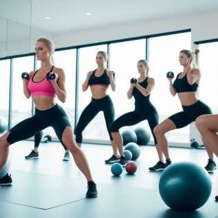 Metode gubitka masti s aerobikom