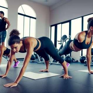 Gestalten Sie Ihren Körper in 5 Minuten