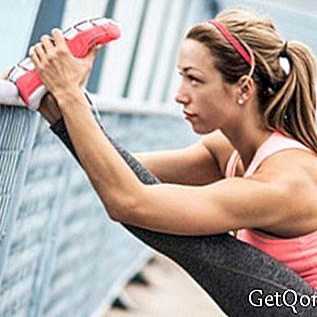 Exercice pour tendinite