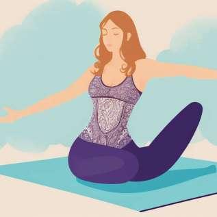 להקל על המתח שלך ואת הכאב עם fisiopilates
