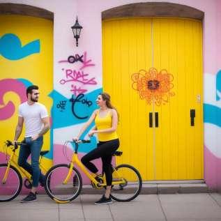Урбани бициклизам побољшава ваше откуцаје срца