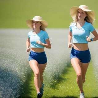 5 เคล็ดลับในการวิ่งในฤดูใบไม้ผลิ