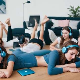 4 vingrinājumi, kas kaitē jūsu veselībai