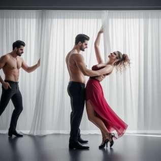 Плесање као пар, блиске везе и сагоревање масти