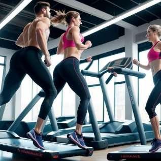 Berapa banyak latihan untuk menurunkan berat badan setiap hari?