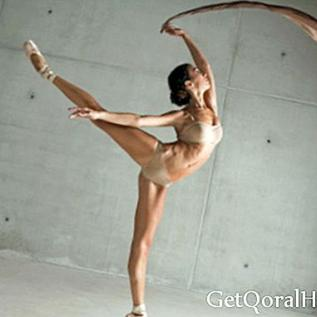 Prekrasni balet