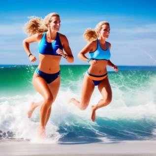Peu importe le temps ou les jours, courir a toujours des avantages?