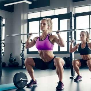 Један сат вежбања за сагоревање калорија