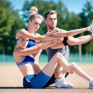 בגלל זה אתה מרגיש כאב לאחר יום של פעילות גופנית