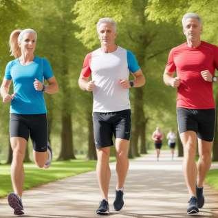 Вежбе за дијабетичаре