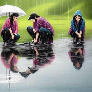 Co se stane s vaší chutí při cvičení, když je zima?