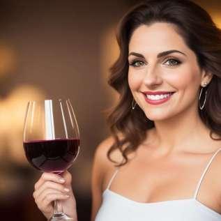 ไวน์ป้องกันการติดเชื้อในช่องปาก