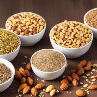 Des graines aux avantages surprenants
