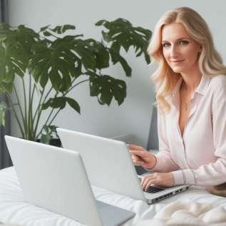 Син чай за отслабване по естествен път