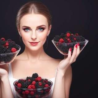 Храна која чисти вашу бешику Укусна су!