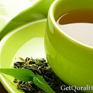 Pijenje previše zelenog čaja može naškoditi plodnosti