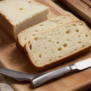 Alors, pourquoi est-ce à la mode sans gluten?