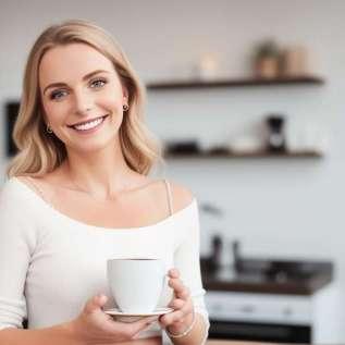 Minum kopi sebelum bersenam
