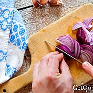 5 Vorteile von lila Zwiebeln