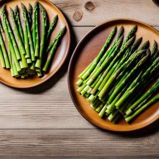 Faedah lain asparagus