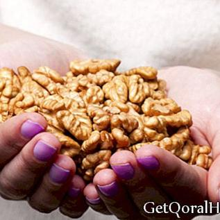 Kolik ořechů konzumujete?