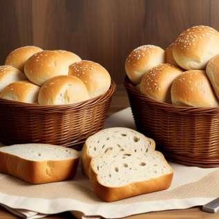 Manger du pain quotidien protège votre coeur