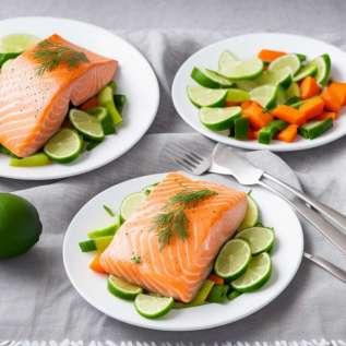 10 hlavních jídel s méně než 250 kalorií