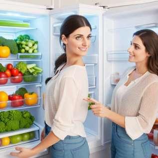 Niekada nedėkite šios daržovės į šaldytuvą!