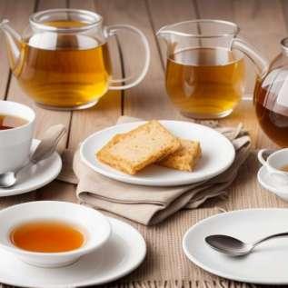 5 več prednosti črnega čaja