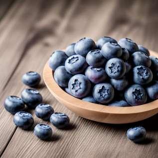 Црвени плодови за контролу глукозе