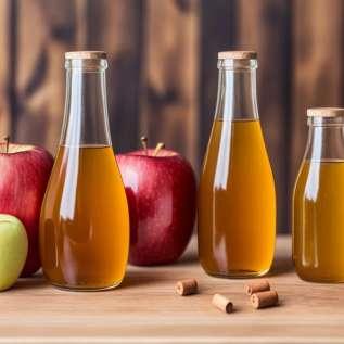 7 přínosy jablečného octa