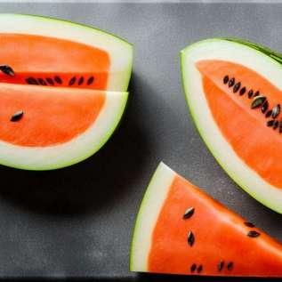 9 sjemenke voća gube na težini