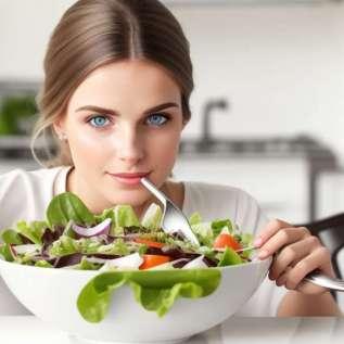 Nếu bạn có thể, hãy hạn chế tiêu thụ của bạn