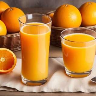 Сок од наранче ослобађа грипу, мит или стварност?