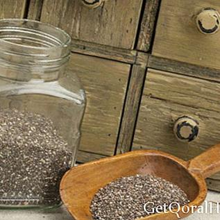 Benefits of chia for health